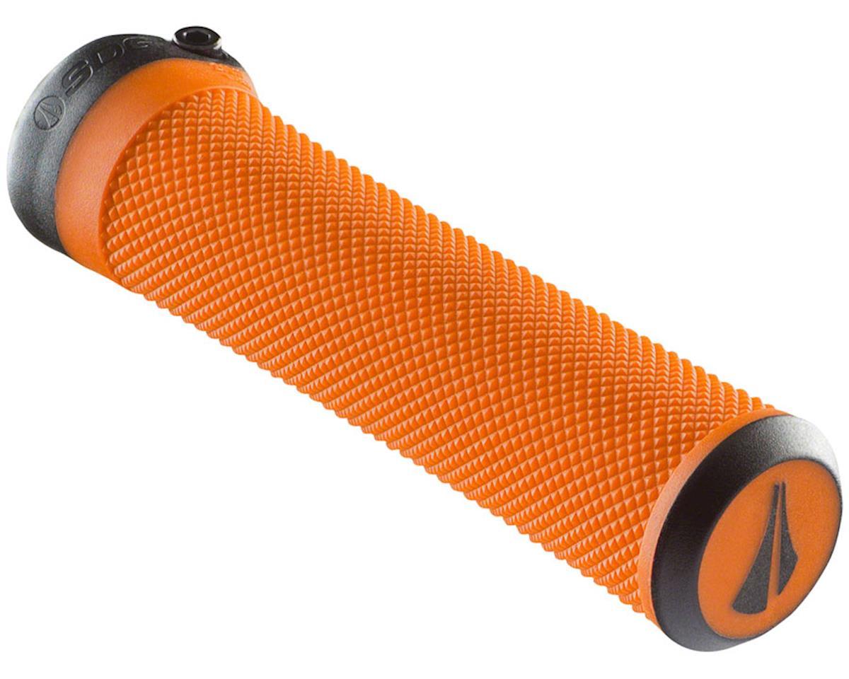 Sdg Slater Lock On Grips (Orange)