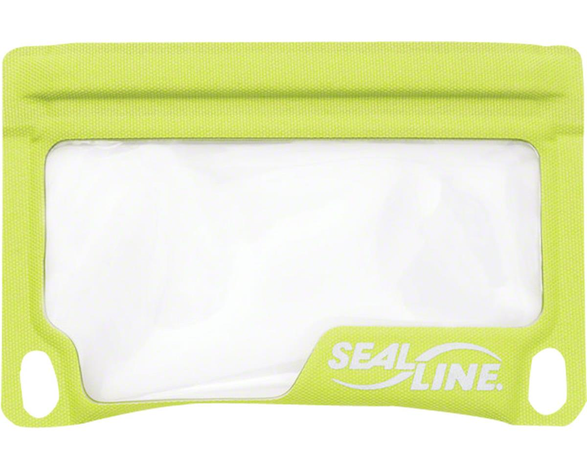 SealLine E-Case: XS, Green