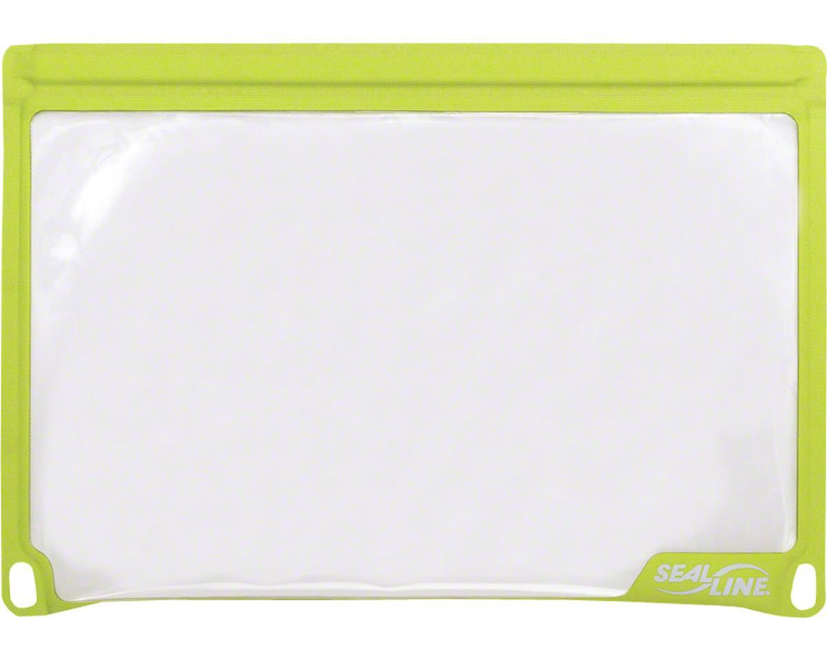 Seal Line SealLine E-Case: XL, Green
