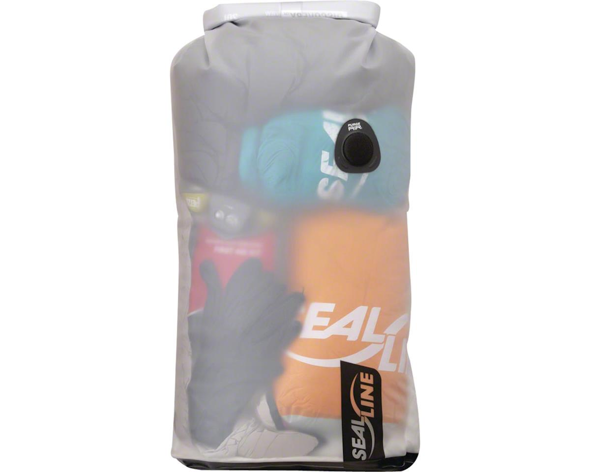 Seal Line SealLine Discovery View Dry Bag: 30-Liter, Black