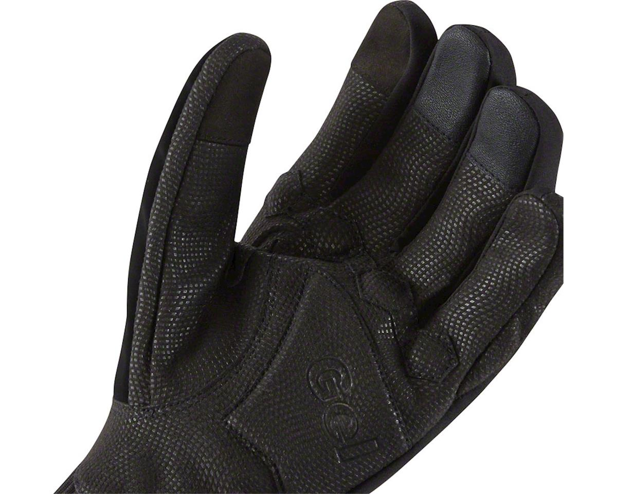 Sealskinz Seal Skinz All Weather Cycle XP Waterproof Glove: Black, LG (S) (S)