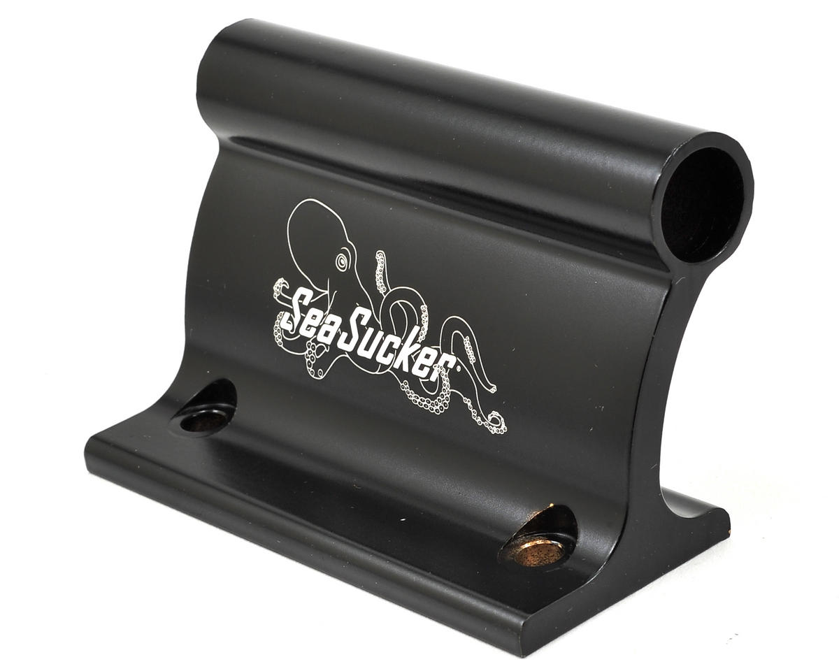 SeaSucker 15mm Through Axle Fork Mount Bike Rack Adapter