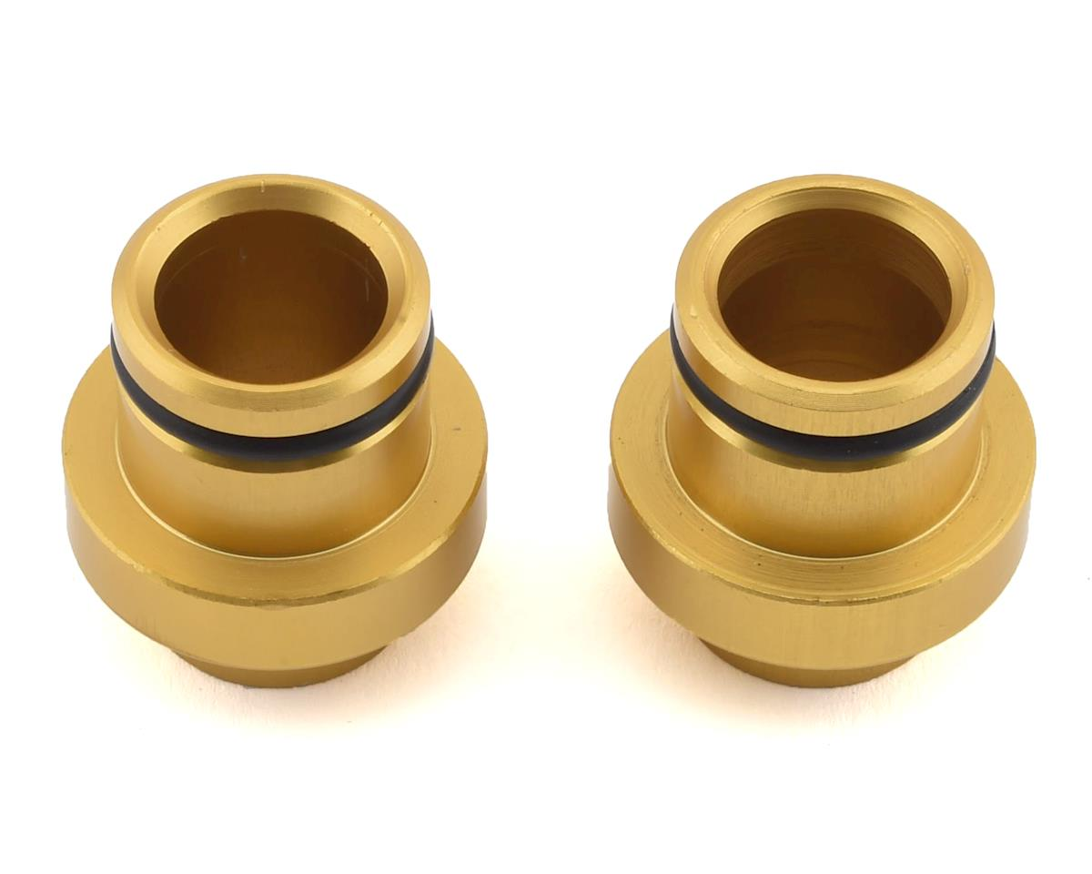SeaSucker Huske Thru-Axle Plugs (15x110mm Boost)