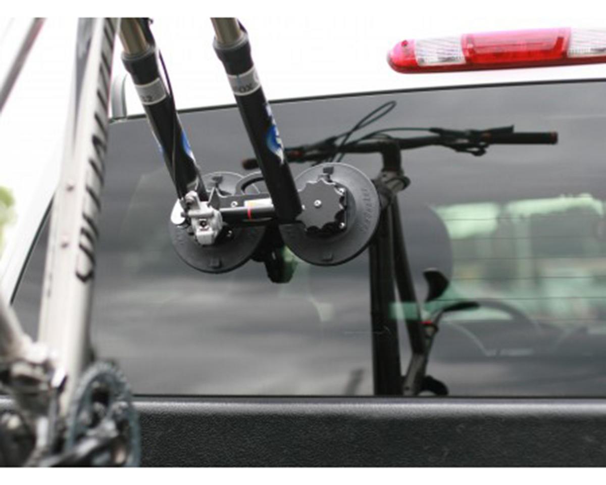 seasucker falcon fork mount 1-bike truck bed bike rack [bf1002