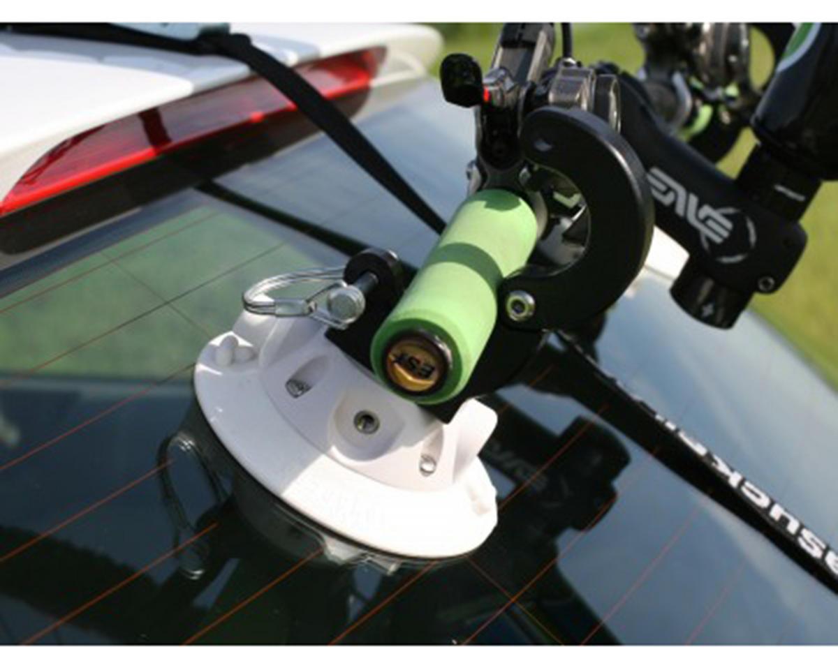Bike Rack For Suv >> Seasucker Hornet Handlebar Mount 1 Bike Suv Hatchback Bike Rack