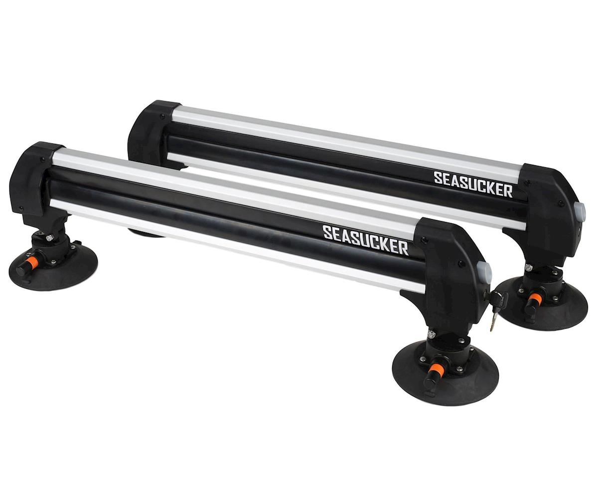 SeaSucker Ski Rack