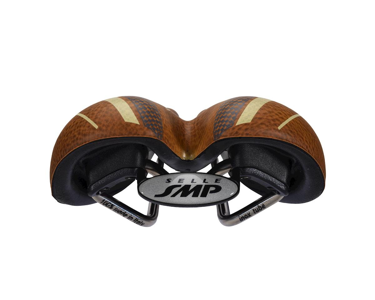 Image 4 for Selle SMP Hybrid Saddle (Brown)