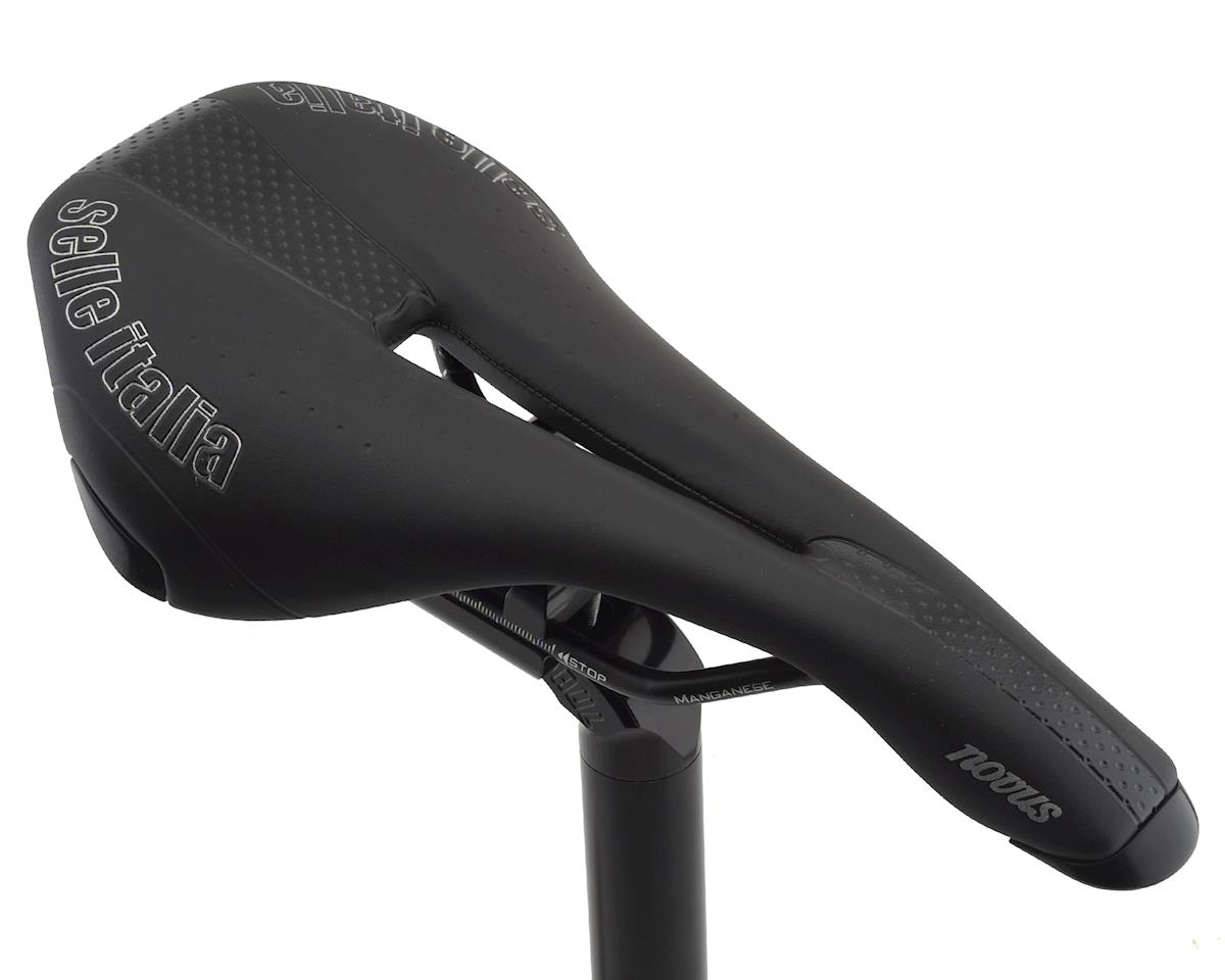 Selle Italia Novus Team Flow Saddle