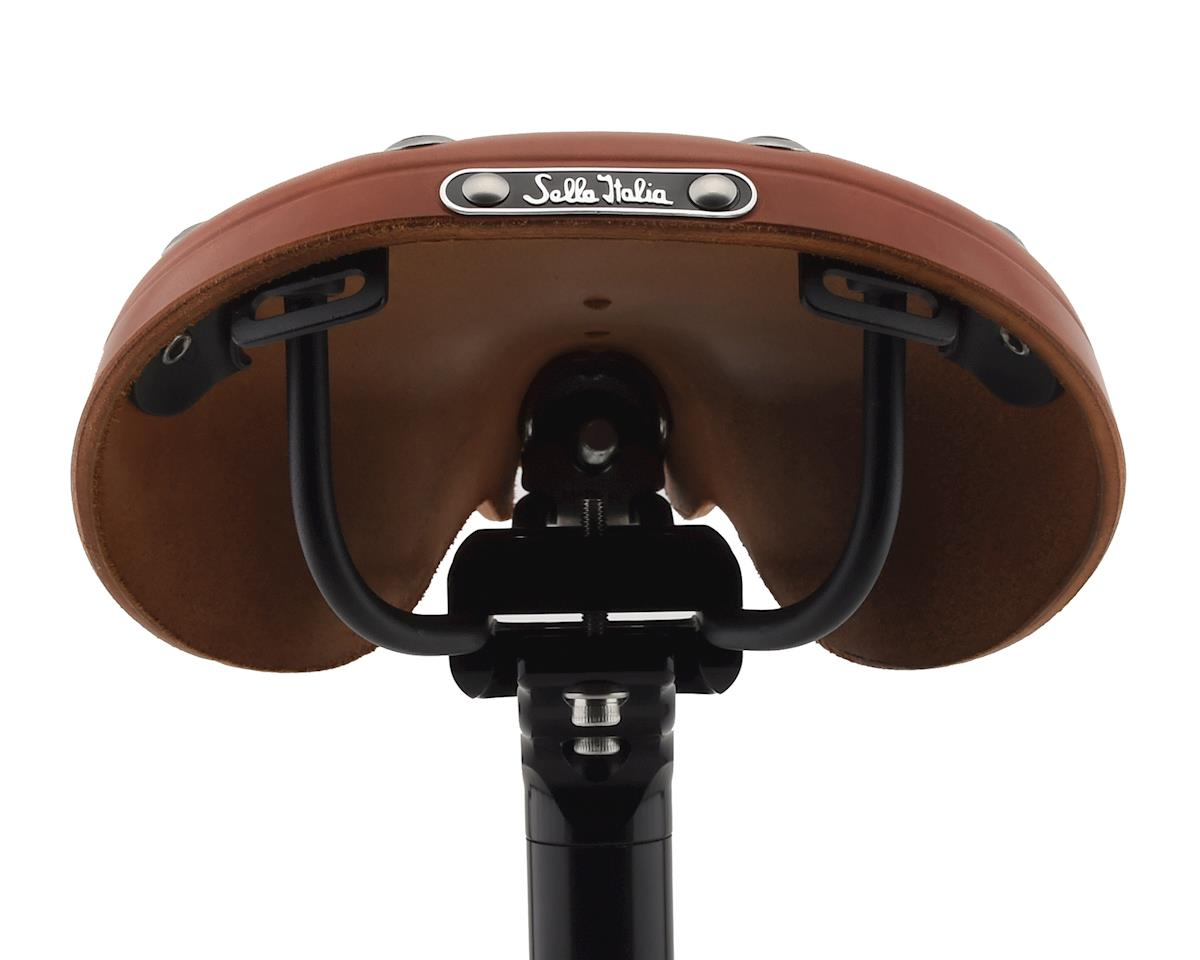 Selle Italia Epoca Saddle (Honey)