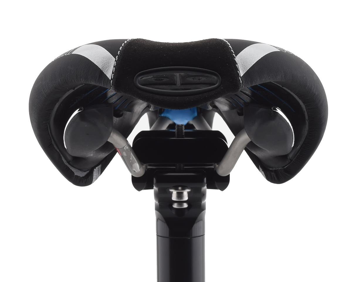 Image 3 for Selle Italia Max Flite Gel Superflow Saddle (146mm) (L3)