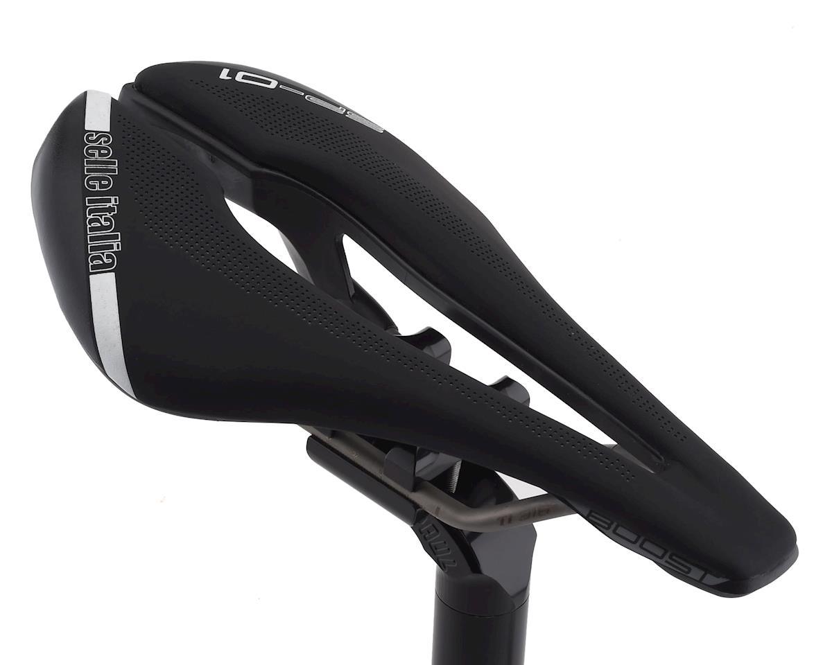 Selle Italia SP-01 Boost Superflow Saddle (146mm)