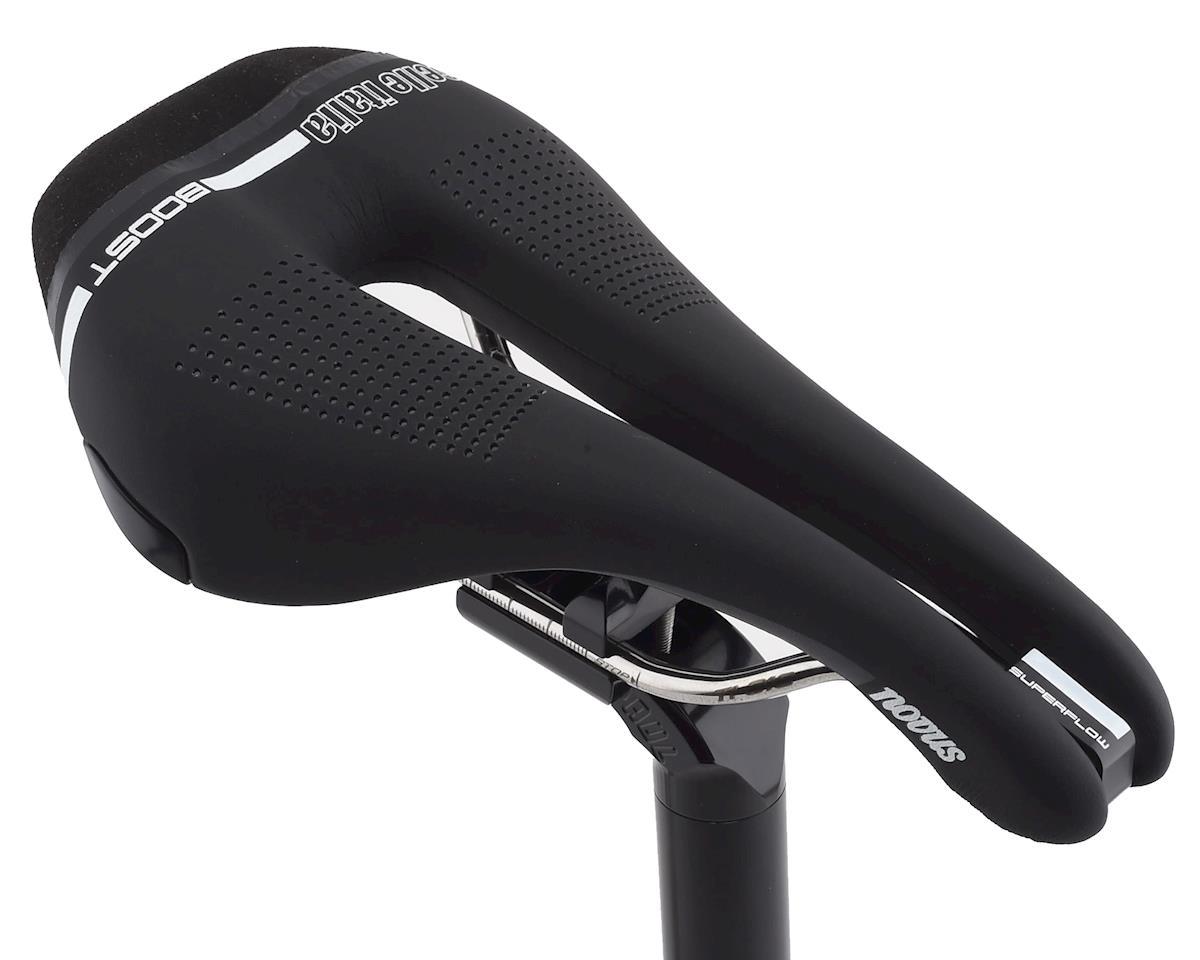 Selle Italia Novus Boost Superflow Saddle (135mm)
