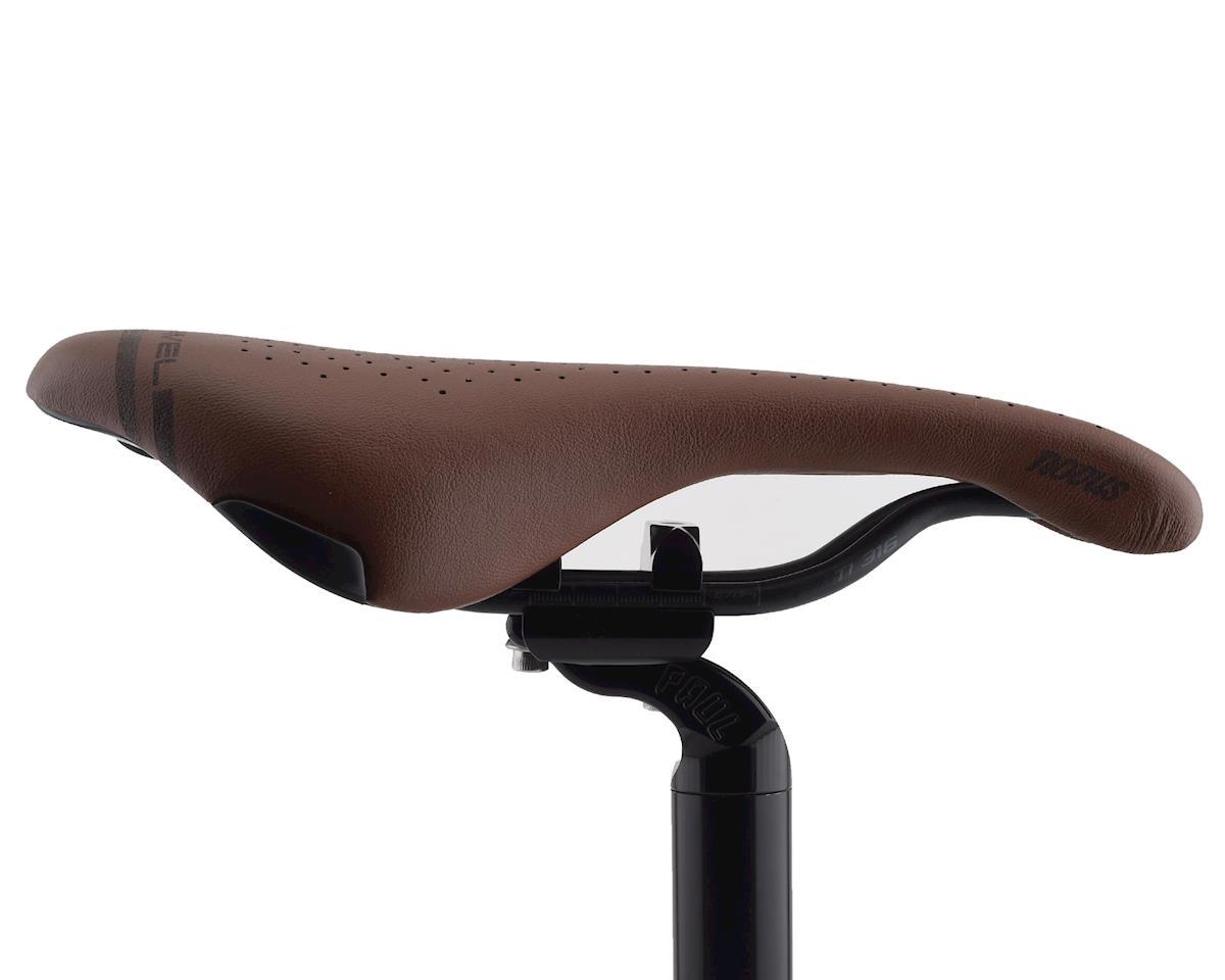 Selle Italia Novus Boost Gravel Heritage Superflow Saddle (148mm)
