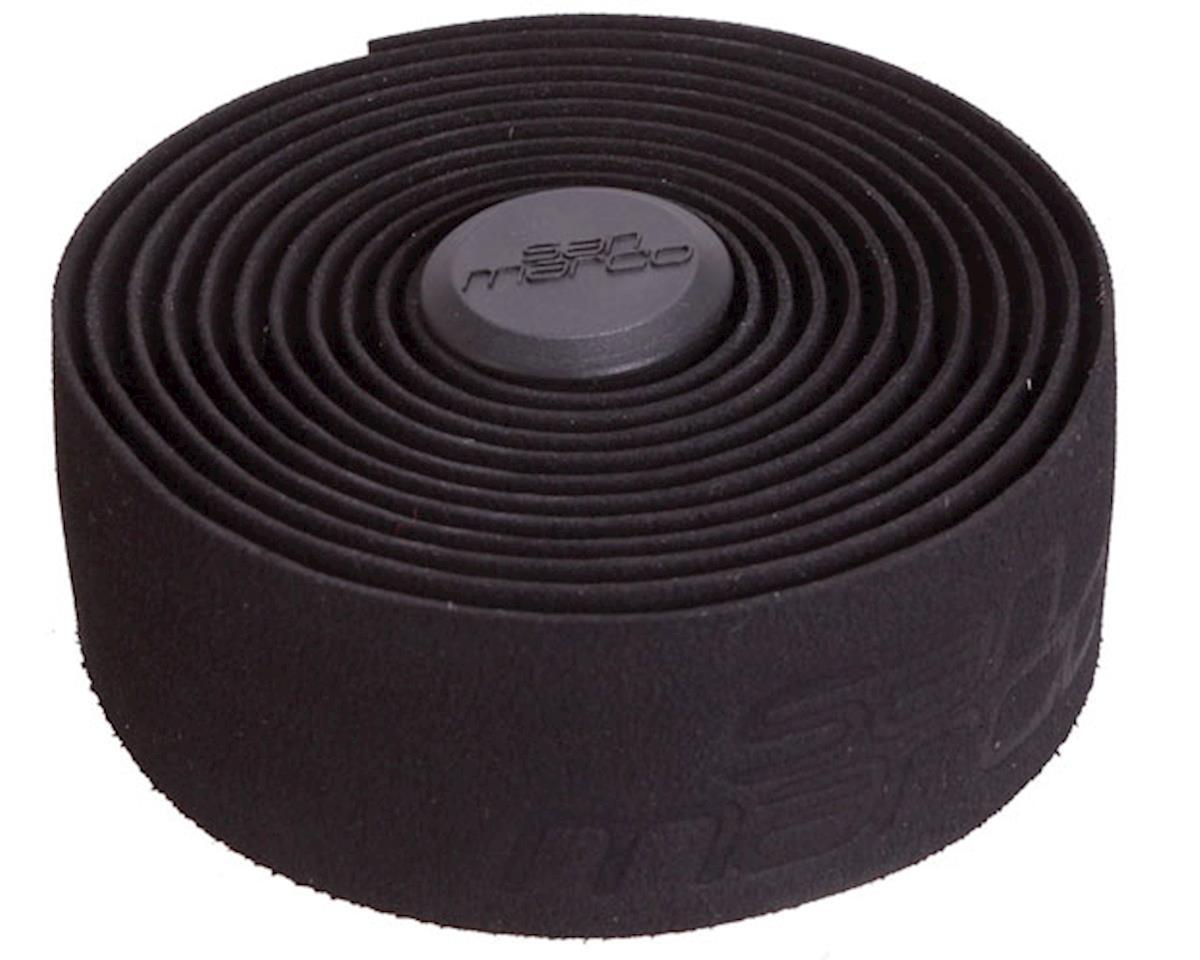 Selle San Marco Presa Corsa Dynamic bar tape, black