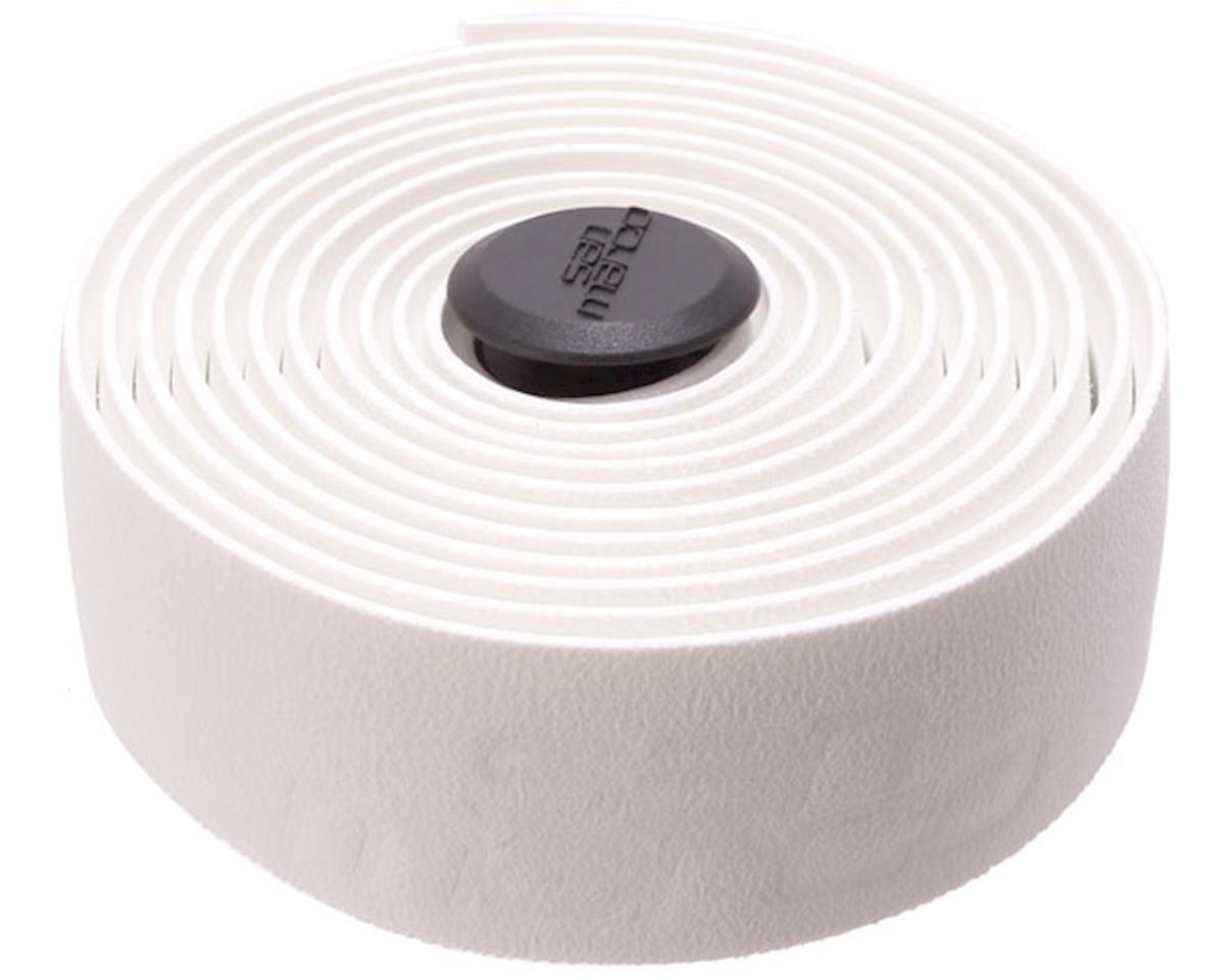 Presa Corsa Dynamic bar tape, white