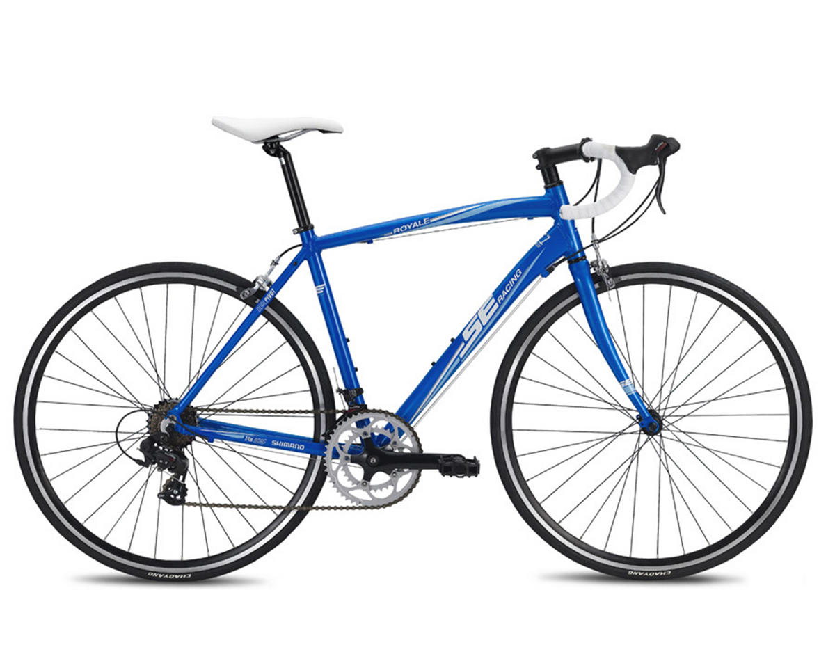 SE Racing Royale 14 Road Bike (2013) (Blue)