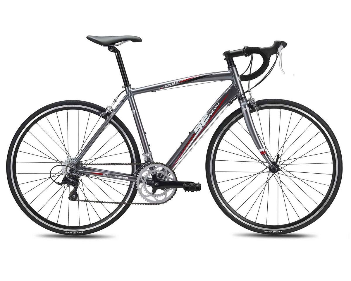SE Racing Royale 16 Road Bike (2013) (Grey)