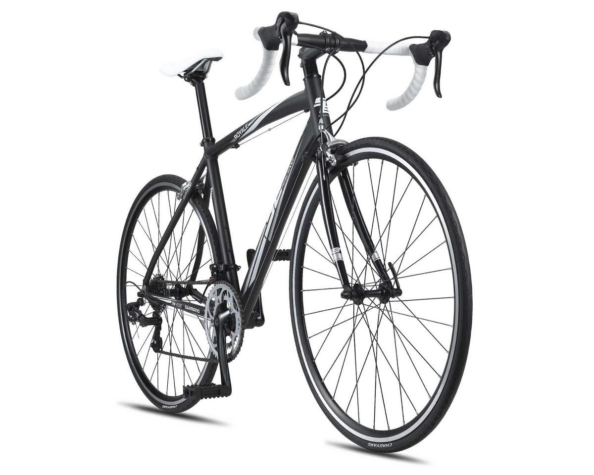 Se Racing Royale 14 Road Bike 2017 Matte Black
