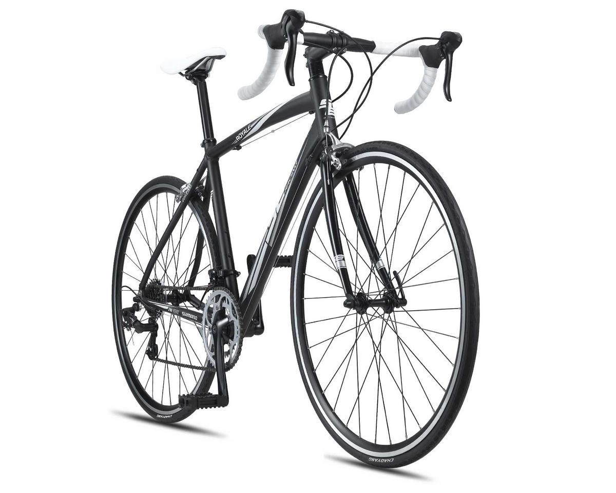 SE Racing Royale 14 Road Bike (2015) (Matte Black) (54cm)