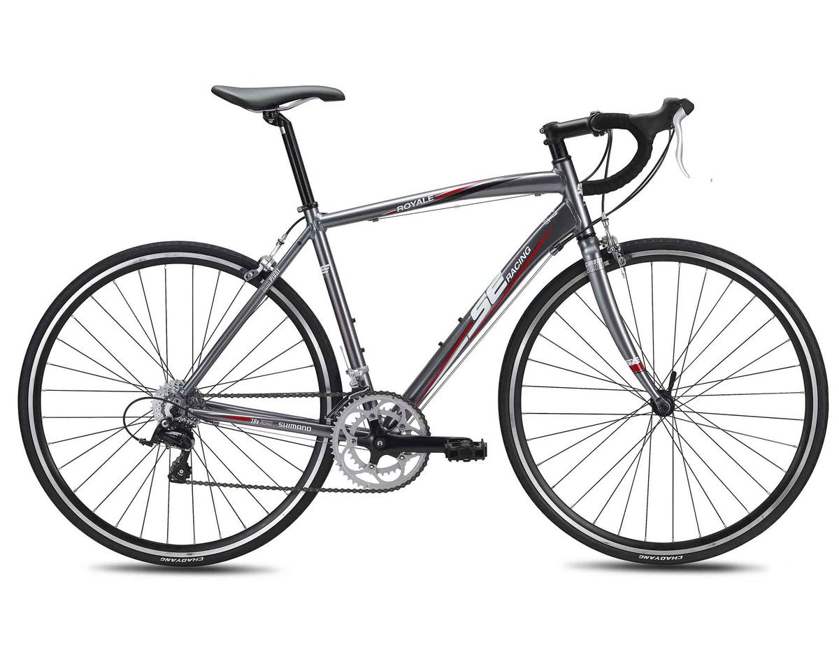 SE Racing 2015 Royale 16 Road Bike (Grey) (54cm)