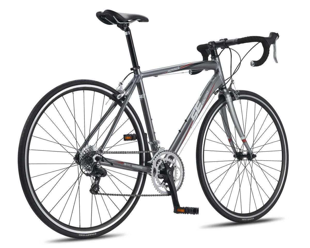 Se Racing 2015 Royale 16 Road Bike Grey 2154679554 P