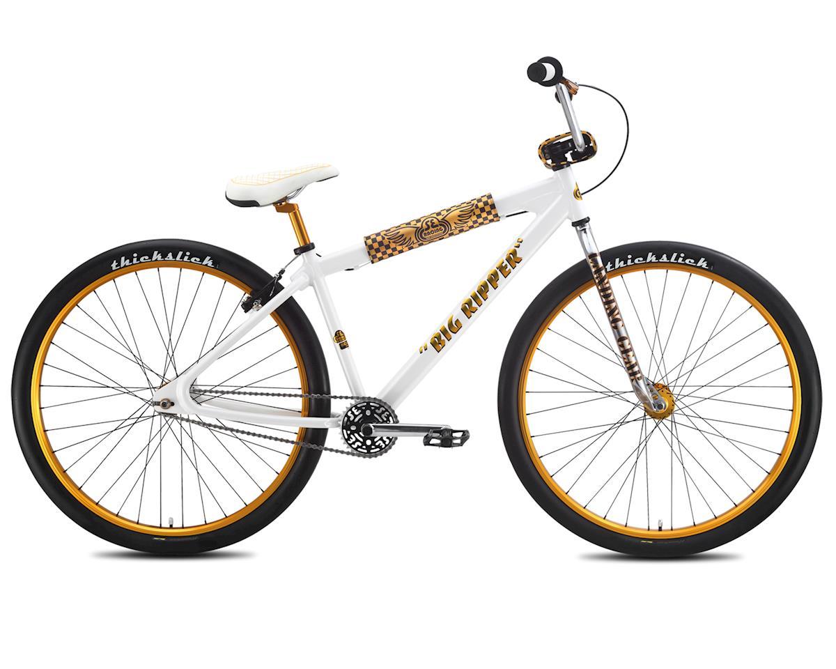 Se Racing 2016 Big Ripper 29 Quot Bmx Bike White 2164322529