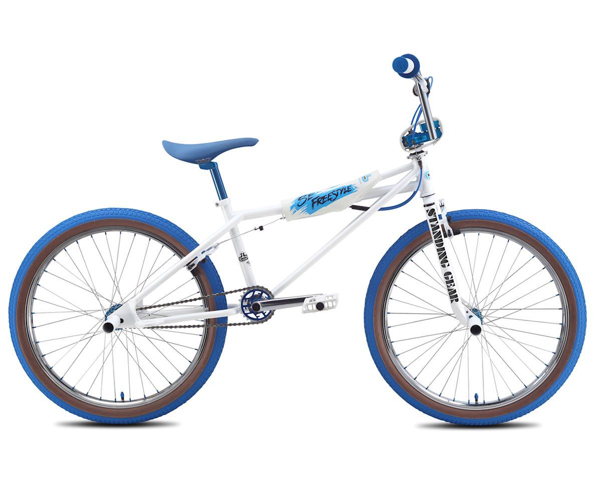 Se Racing 2016 Quad Angle 24 Freestyle Bmx Bike 2164492824