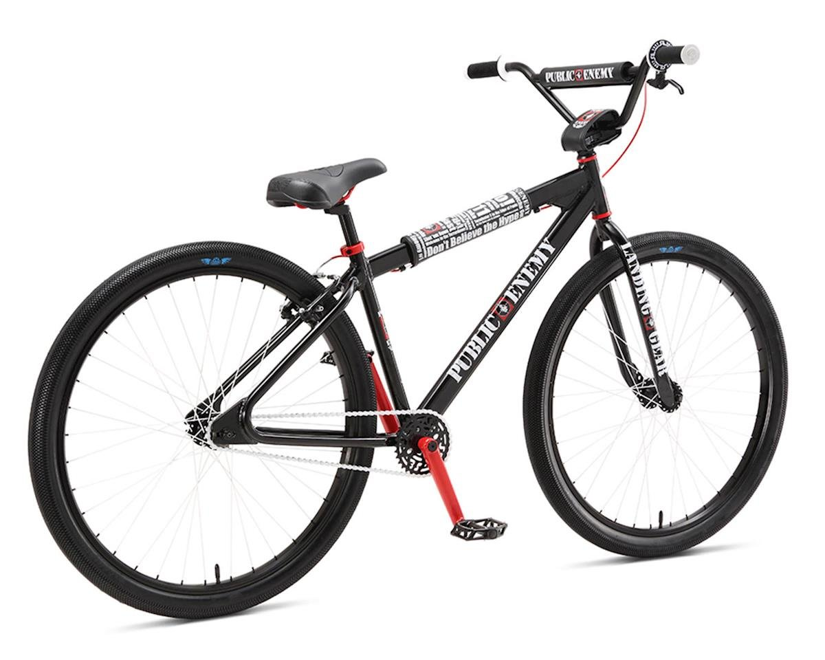 "SE Racing 2017 Big Ripper 29"" BMX Bike (Public Enemy)"