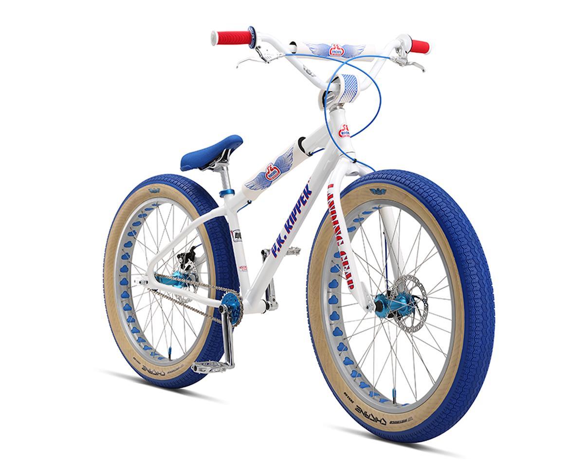 SE Racing 2017 Fat Ripper 26 Fat Bike (White)