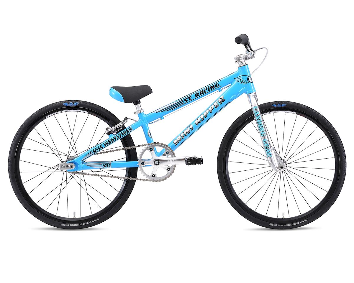 SE Racing 2019 Mini Ripper Race Bike (Blue)