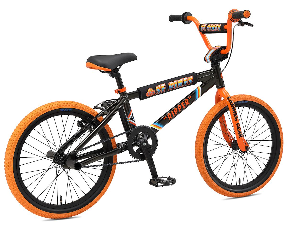 SE Racing 2019 Ripper Bike (Black Sparkle)