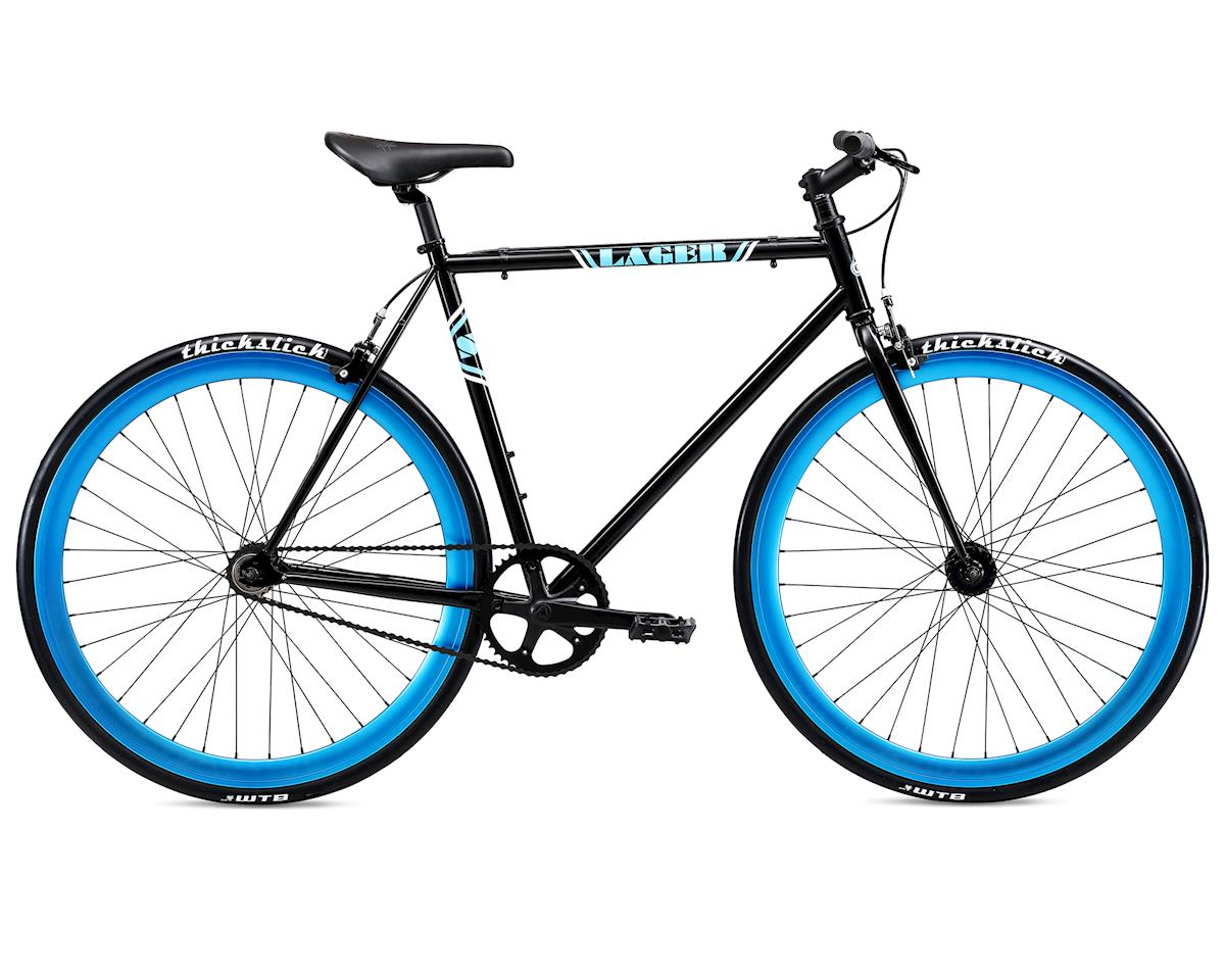 SE Racing Lager Urban Bike (Black/Blue)
