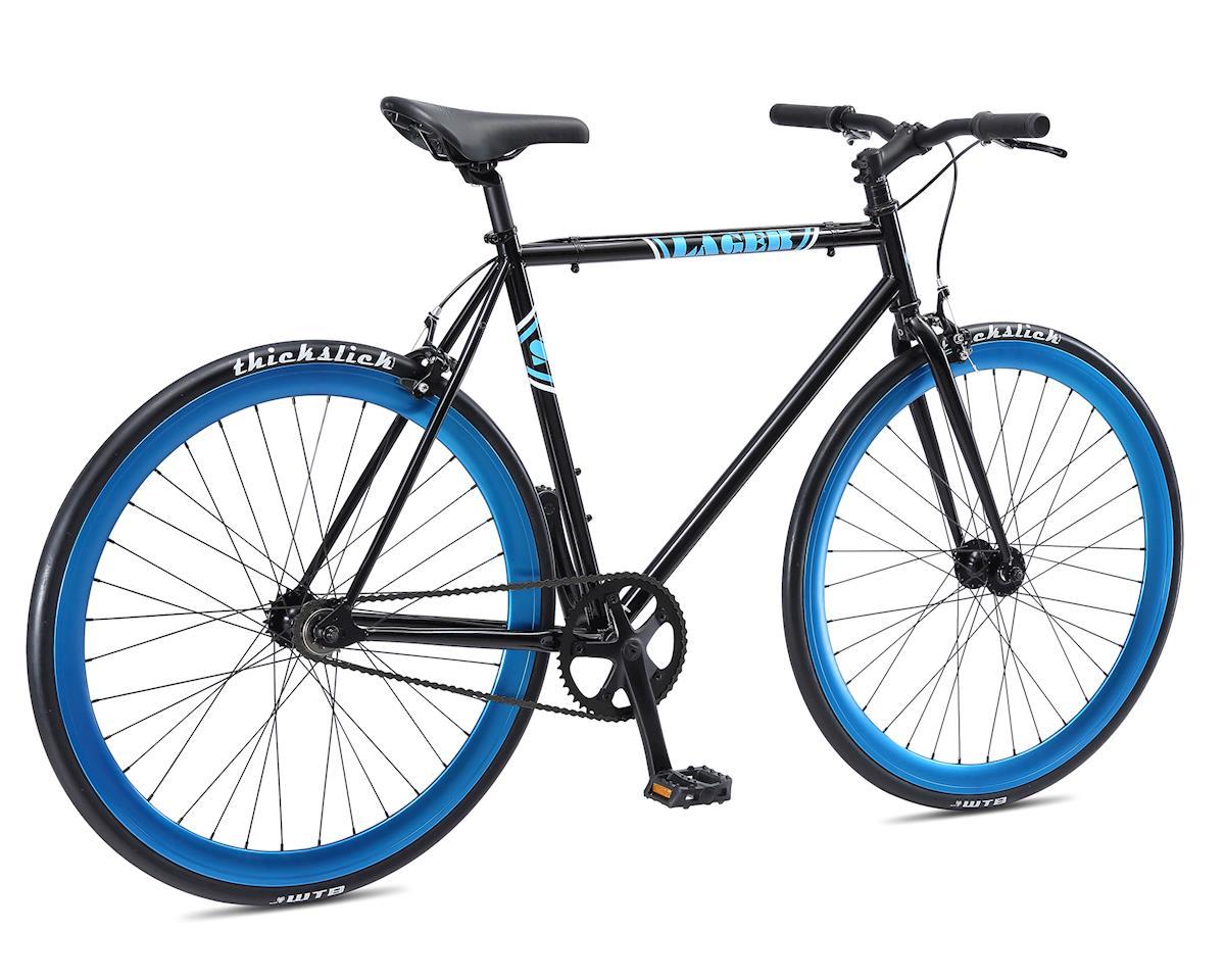 Image 2 for SE Racing Lager Urban Bike (Black/Blue) (55cm)