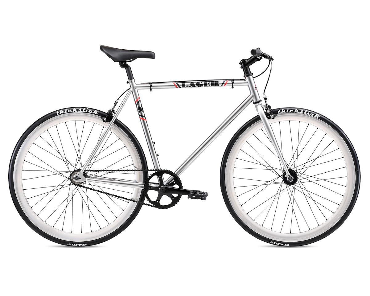 SE Racing Lager Urban Bike (Silver) (49cm)