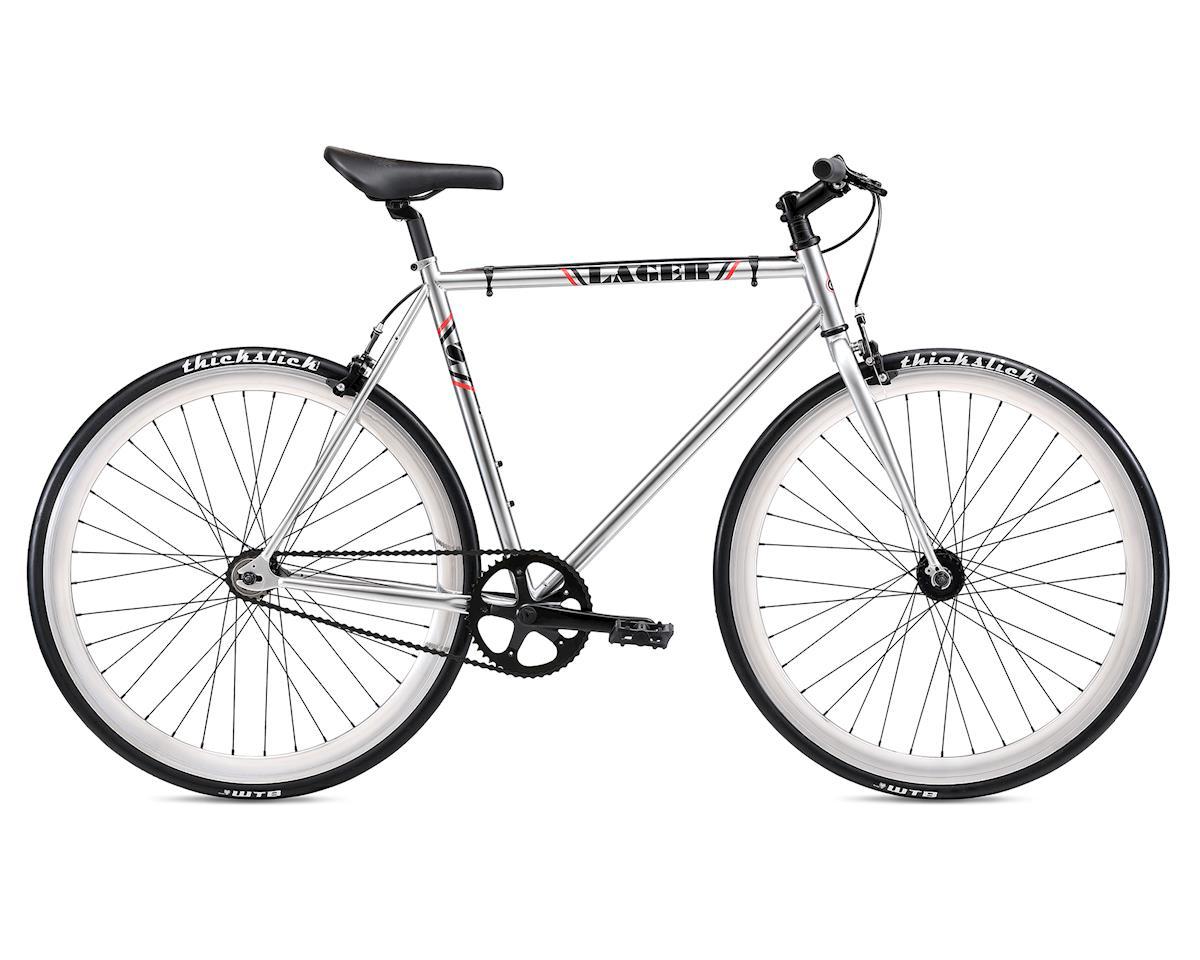 SE Racing Lager Urban Bike (Silver) (52cm)
