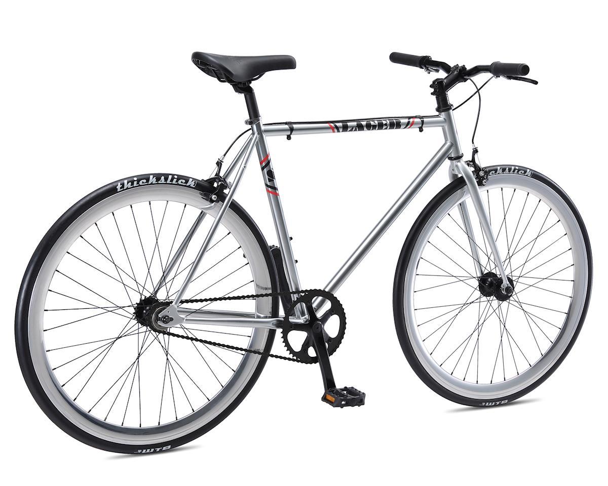 SE Racing Lager Urban Bike (Silver) (55cm)