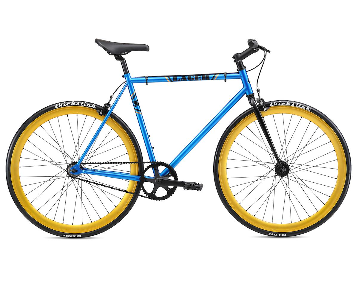 SE Racing Lager Urban Bike (Electric Blue)