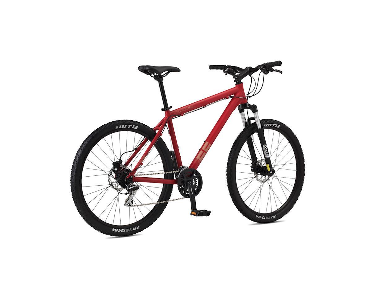 "SE Racing Big Mountain 1.0 27.5"" Mountain Bike - 2016 (Red) (15)"