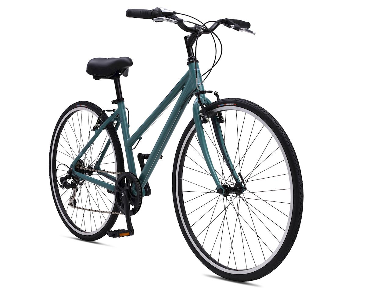 SE Racing Monterey 3.0 Women's Comfort Bike - 2016 (Turquoi) (15)