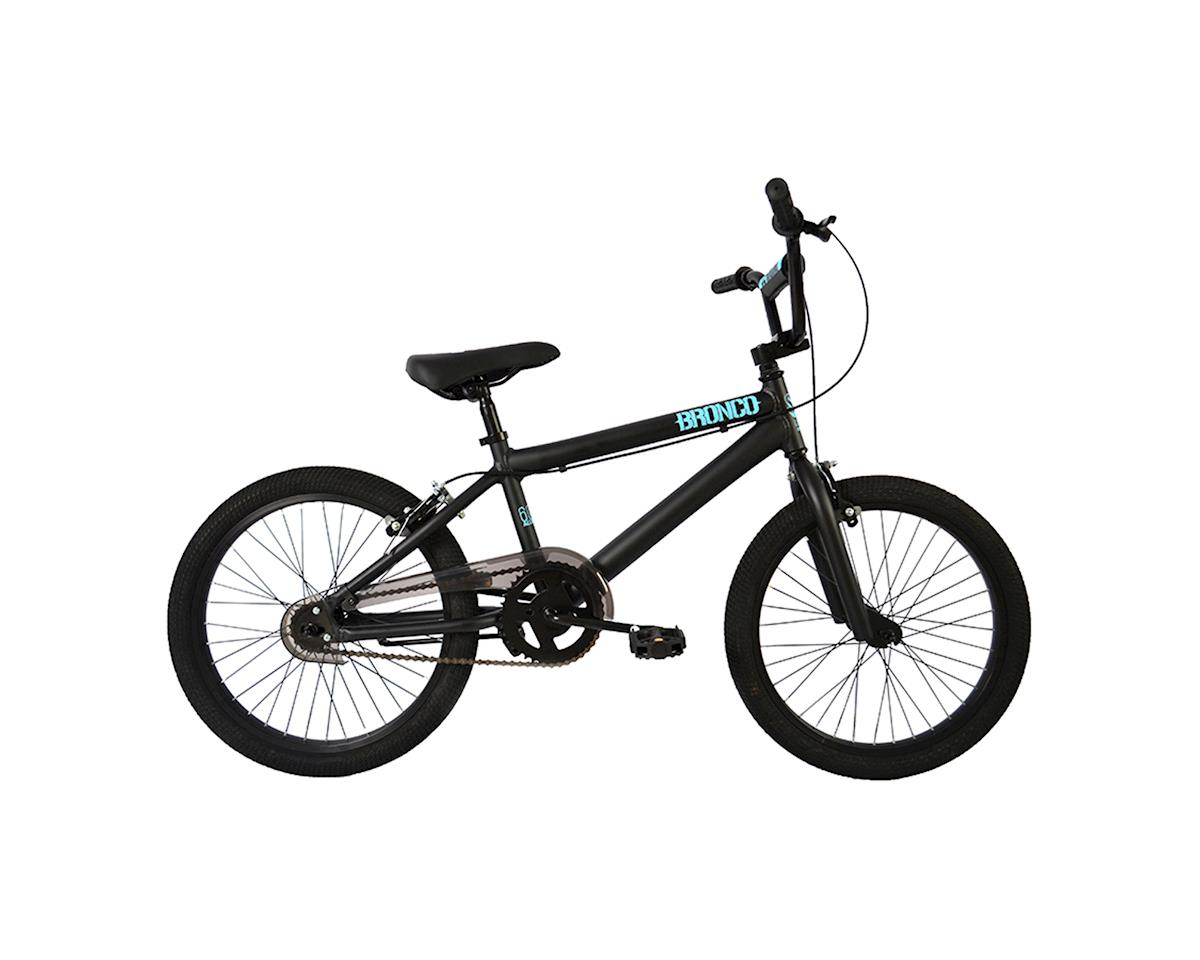 SE Racing Bronco 20 Kid's Bike (Black) (20)