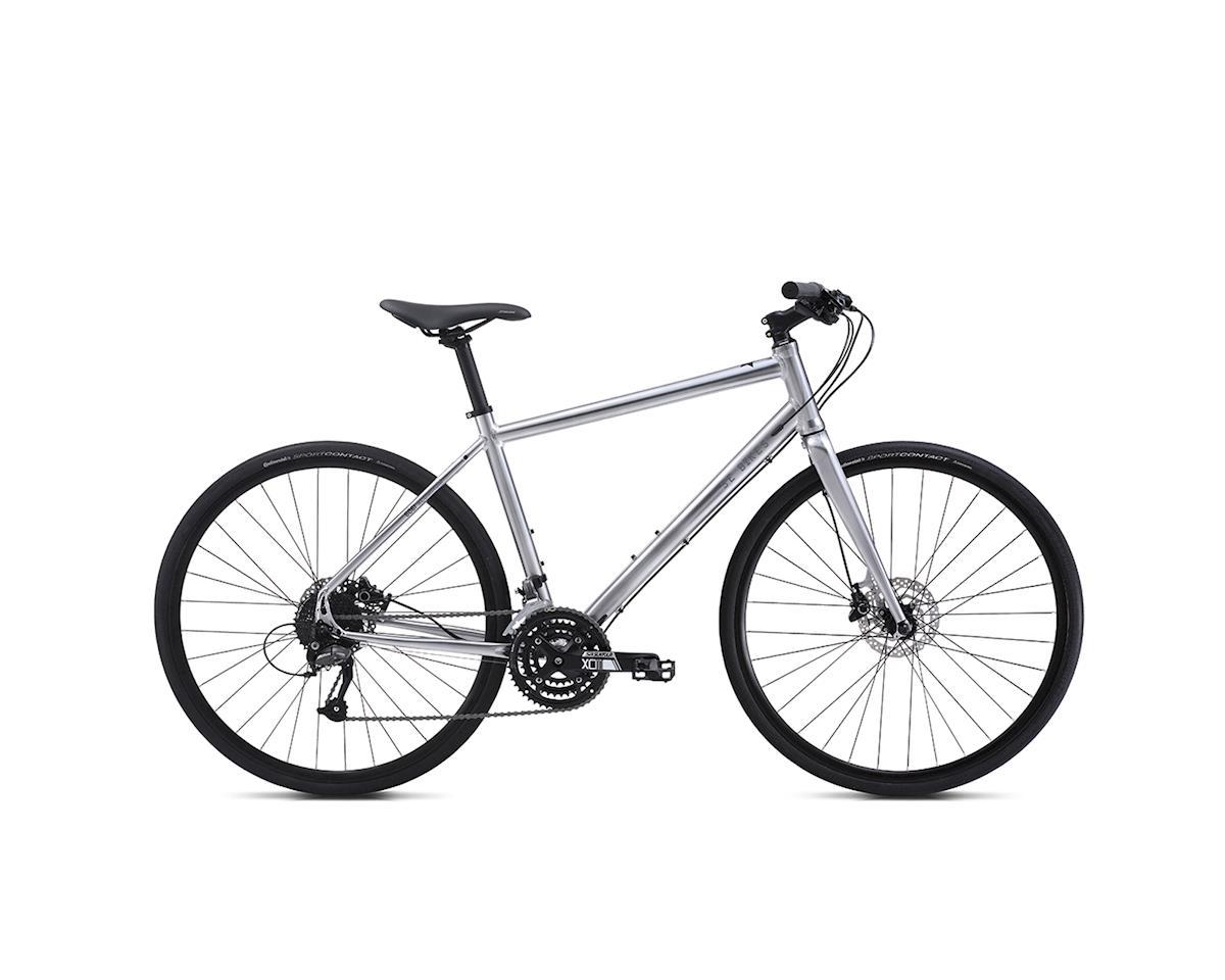 SE Racing Boilermaker 1.0 City Bike - 2017 (Grey) (15)