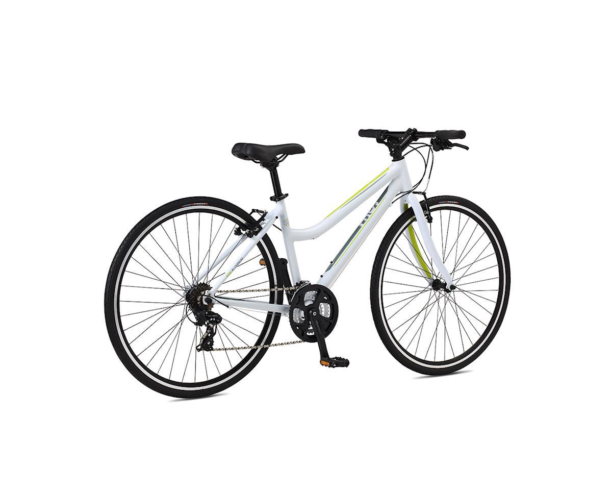 SE Racing Monterey 2.0 Women's Flat Bar Road Bike - 2017 (White/Grey) (15)