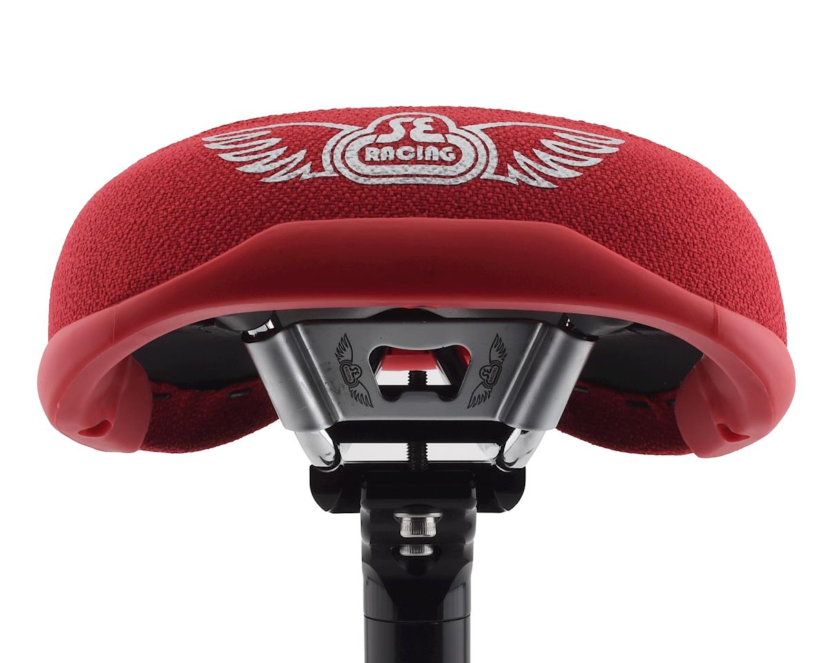 Se Racing Flyer Seat Red 4414 Parts Amain Cycling