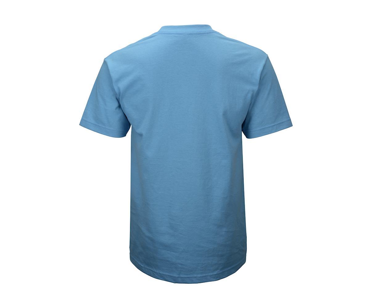 Image 3 for SE Racing Racing Bubble T-Shirt (Sky Blue)