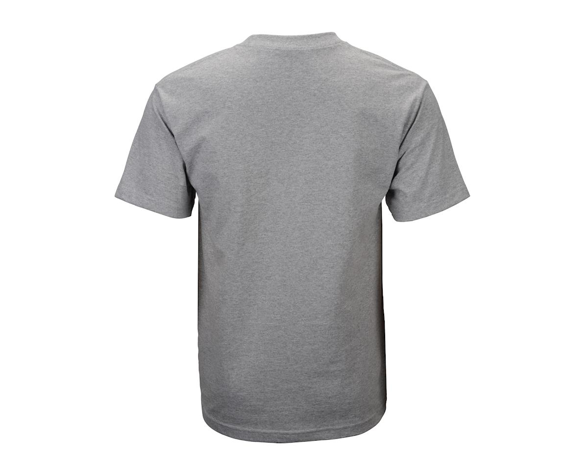 Image 3 for SE Racing Racing Buff T-Shirt (Grey) (M)