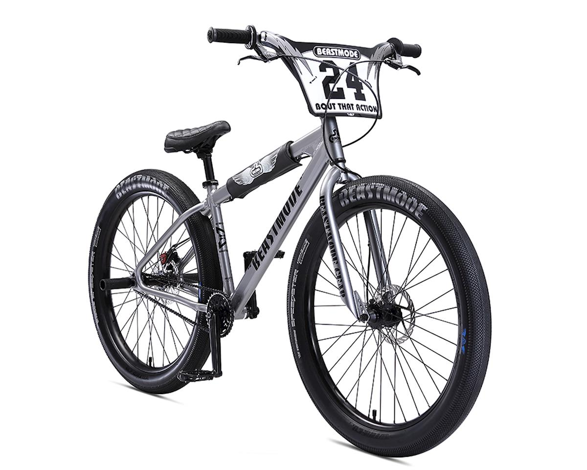 Image 1 for SE Racing Beast Mode Ripper 27.5+ BMX Bike - 2019