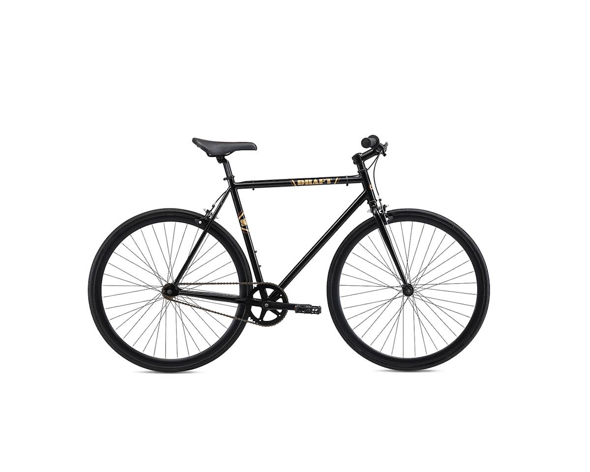 SE Racing 2019 Draft Urban Bike (Black)