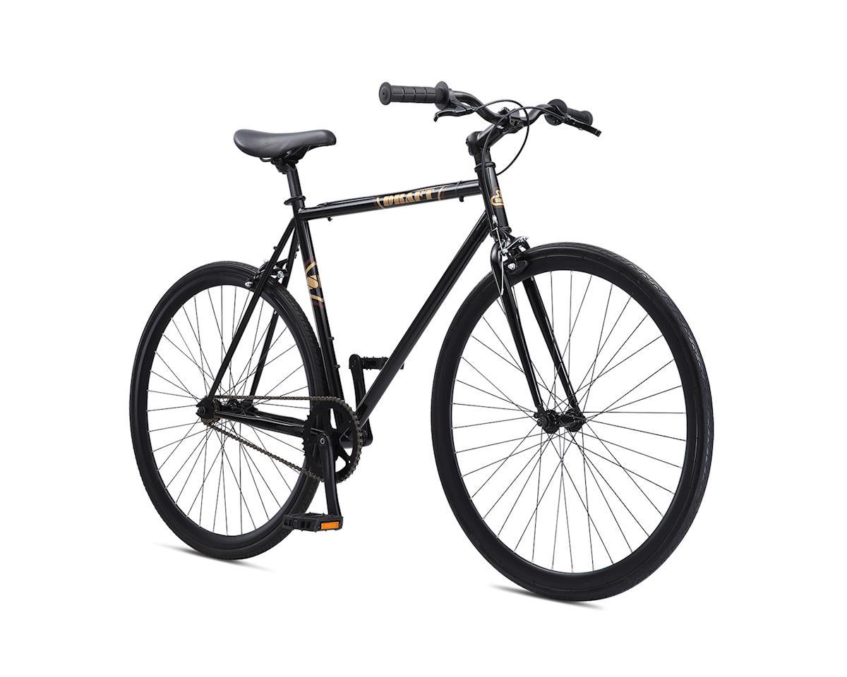 Image 2 for SE Racing 2020 Draft Urban Bike (Black)