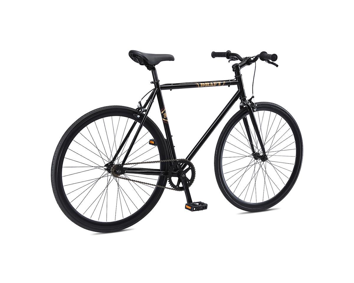 Image 3 for SE Racing 2020 Draft Urban Bike (Black)