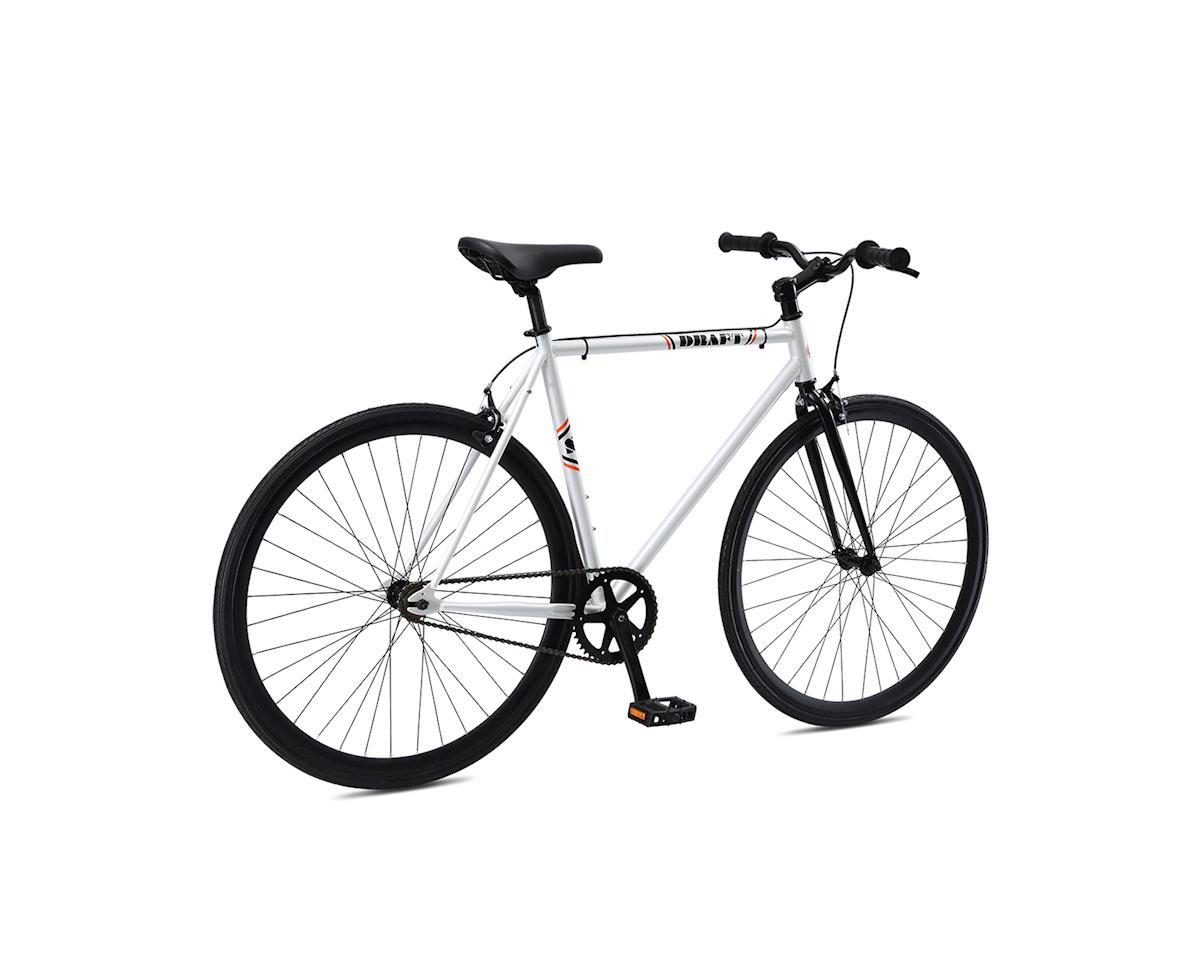 SCRATCH & DENT: SE Racing 2019 Draft Urban Bike (White) (49)